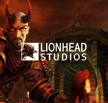 Lionhead 1