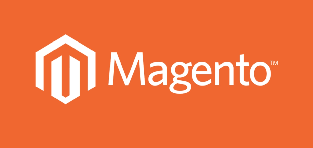 Magento-Header