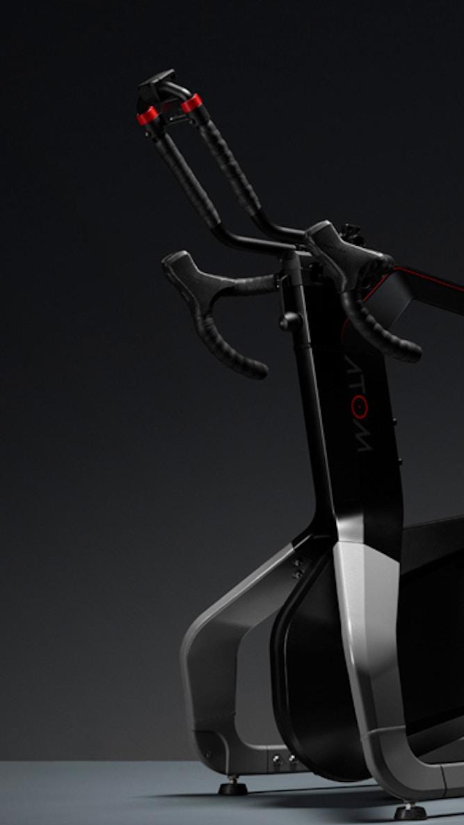 Wattbike Mobile@1X