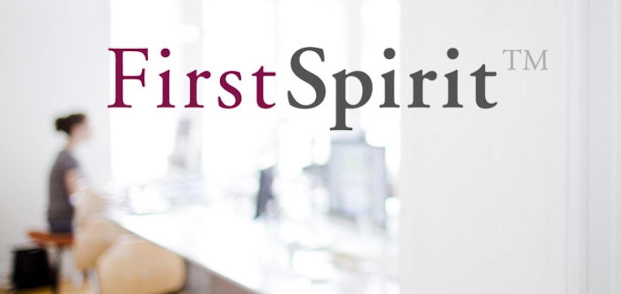 First Spirit