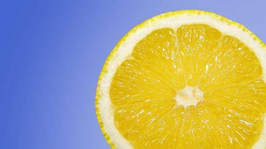 Lemon Lemons Fruit Citrus Fruit