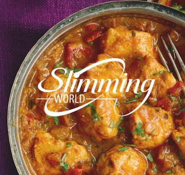 Slimming World Umbraco